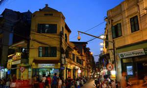 Báo Mỹ gợi ý 6 trải nghiệm chơi đêm ở Hà Nội