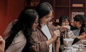 5 quán cà phê thủ công ở Hà Nội